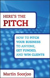 Here S The Pitch Book PDF