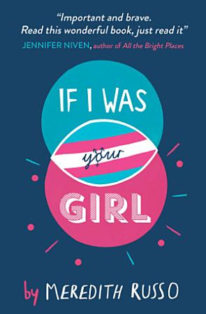 If I Was Your Girl PDF