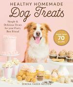 Healthy Homemade Dog Treats