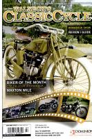 WALNECK S CLASSIC CYCLE TRADER  JULY 2009 PDF