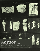 Abydos: 1904, Part 3