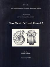 New Mexico's Fossil Record 2: Bulletin 16