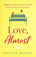 Download Love  Almost Book