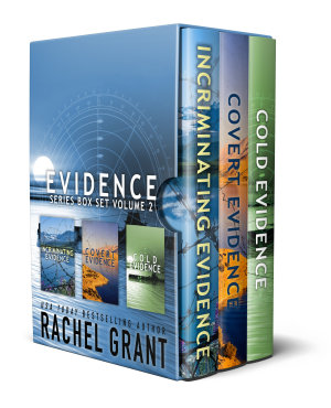 Evidence Series Box Set Volume 2