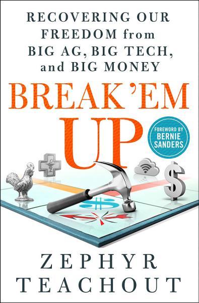 Download Break  Em Up Book