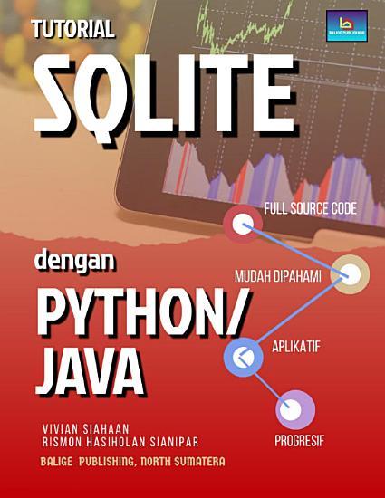Tutorial SQLITE Dengan Python Java PDF