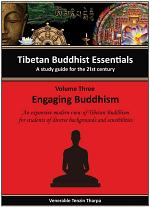 Tibetan Buddhist Essentials: A Study Guide for the 21st Century