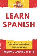 Download Learn Spanish Book