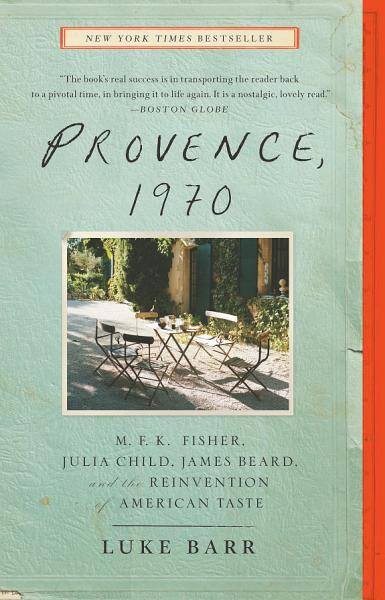Download Provence  1970 Book