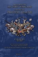 Protest League. Cavalry 1600-1650.