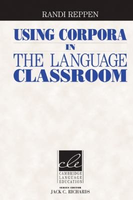 Using Corpora in the Language Classroom PDF