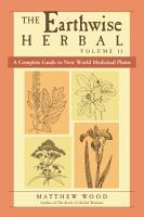 The Earthwise Herbal PDF