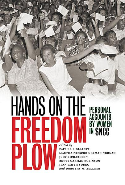 Download Hands on the Freedom Plow Book