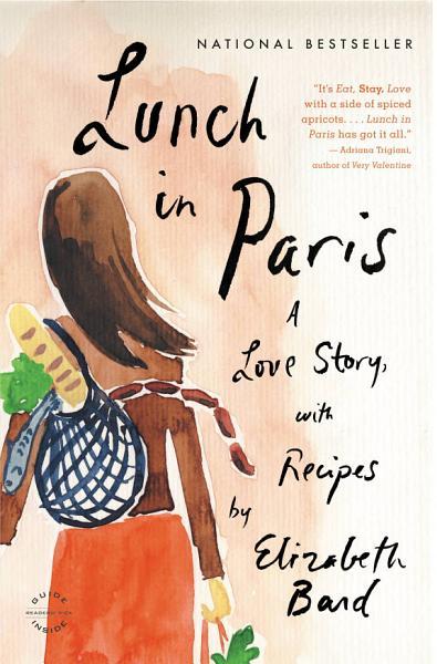 Download Lunch in Paris Book