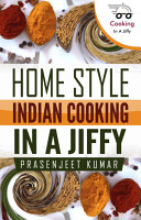 Home Style Indian Cooking In A Jiffy PDF