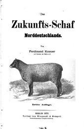 Das Zukunfts-Schaf Nord-Deutschlands