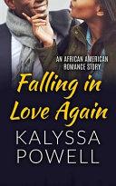Falling in Love Again Book