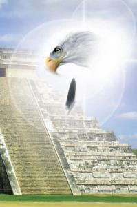 Cuauhtémoc: Descent of the Sun Priests