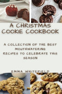 A Christmas Cookie Cookbook PDF
