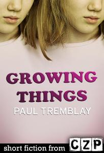 Growing Things Book