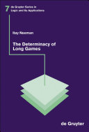 The Determinacy of Long Games