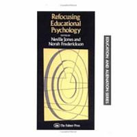 Refocusing Educational Psychology PDF