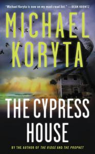 The Cypress House Book