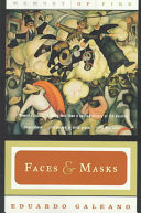 Memory of Fire  Faces and masks PDF