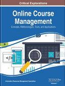 Online Course Management PDF