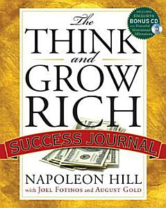 The Think and Grow Rich Success Journal PDF