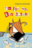 The Fox Who Ate Books