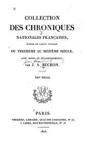 Histoire de l'empire de Constantinople sous les empereurs français jusqu'a la conquête des Turcs: Volume1