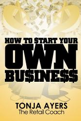 How To Start Your Own Business Book PDF