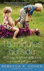 Fifteen Minutes Outside Book PDF