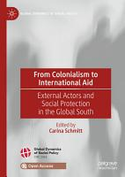 From Colonialism to International Aid PDF