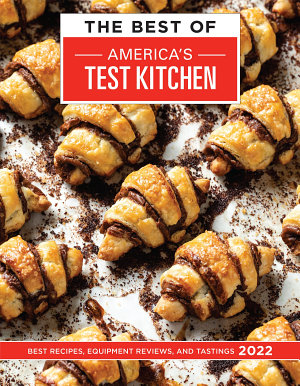 The Best of America s Test Kitchen 2022