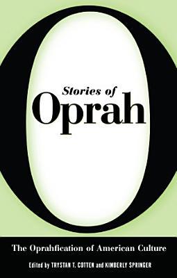 Stories of Oprah PDF