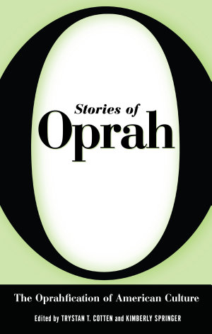 Stories of Oprah