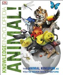 Knowledge Encyclopedia Animal  Book PDF