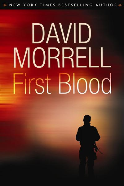 Download First Blood Book