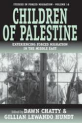 Children Of Palestine Book PDF