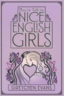 How To Talk To Nice English Girls Book PDF