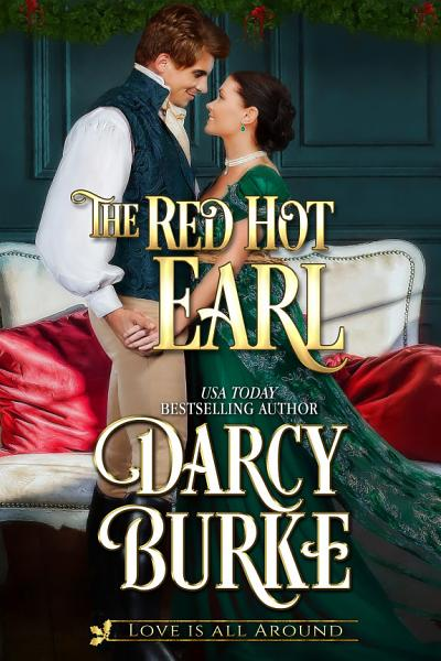 Download The Red Hot Earl Book