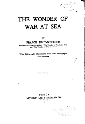 The Wonder of War at Sea