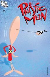 Plastic Man (2003-) #17
