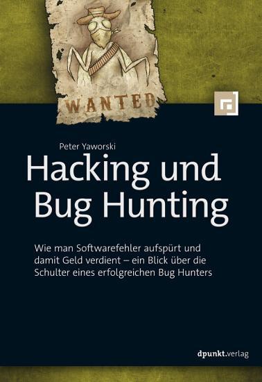 Hacking und Bug Hunting PDF