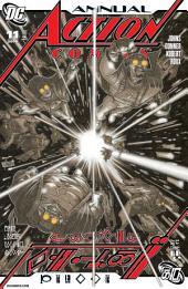 Action Comics (1938-2011) Annual #11
