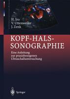 Kopf Hals Sonographie PDF