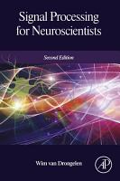 Signal Processing for Neuroscientists PDF