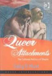 Queer Attachments Book PDF